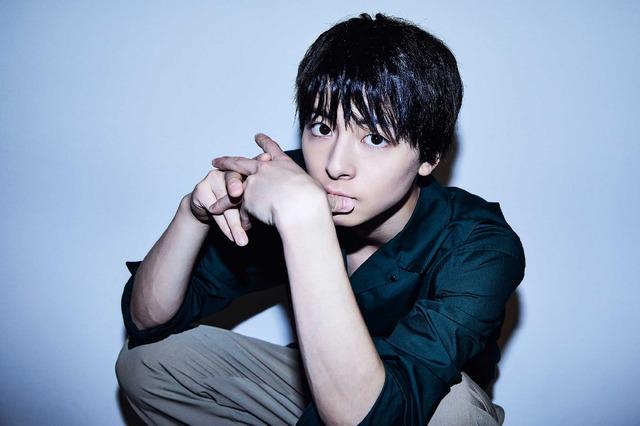 高杉真宙『虹色デイズ』/photo:EMI