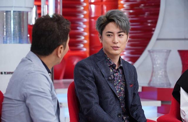 「おしゃれイズム」 (C) NTV