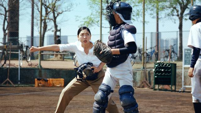 ポカリスエット イオンウォーター新CM「おとなは、ながい。~野球~」篇
