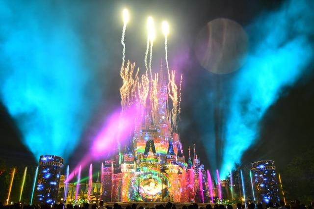 「Celebrate! Tokyo Disneyland」