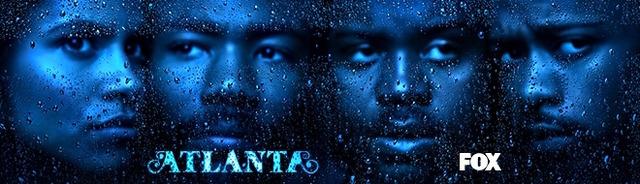 「アトランタ:略奪の季節」