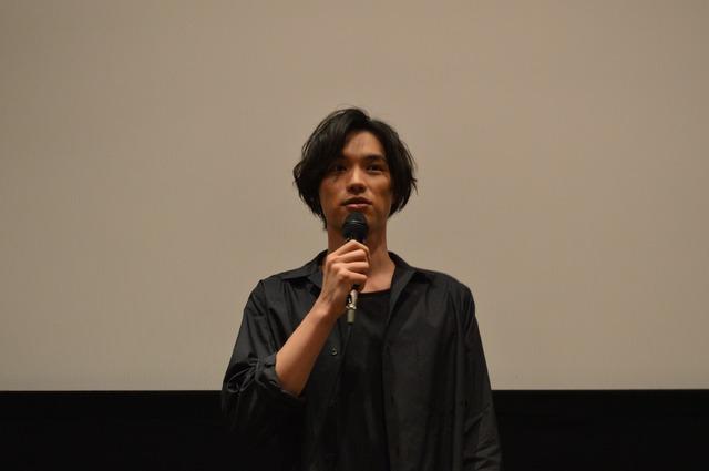 『BLEACH』公開直前イベント(C)久保帯人/集英社 (C)2018 映画「BLEACH」製作委員会