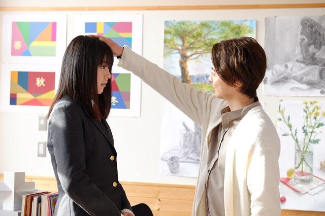 『覚悟はいいかそこの女子。』(C)椎葉ナナ/集英社(C)2018映画「覚悟はいいかそこの女子。」製作委員会