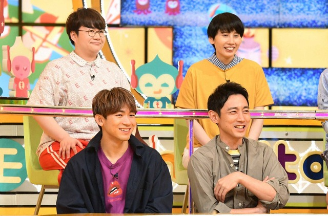 「モニタリング」(C)TBS