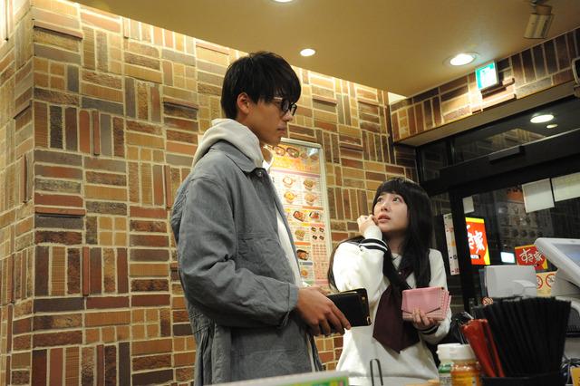 『センセイ君主』 (C) 2018 「センセイ君主」製作委員会 (C)幸田もも子/集英社