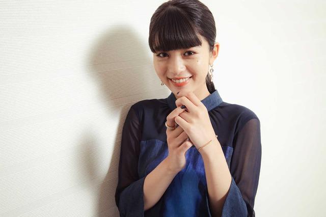 馬場ふみか『劇場版 コード・ブルー-ドクターヘリ緊急救命-』/photo:You Ishii
