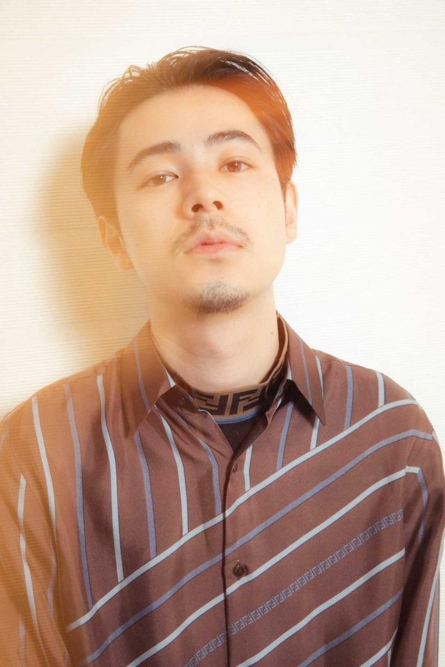 成田凌『劇場版 コード・ブルー-ドクターヘリ緊急救命-』/photo:You Ishii