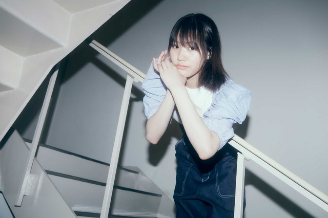 南沙良『志乃ちゃんは自分の名前が言えない』/photo:You Ishii