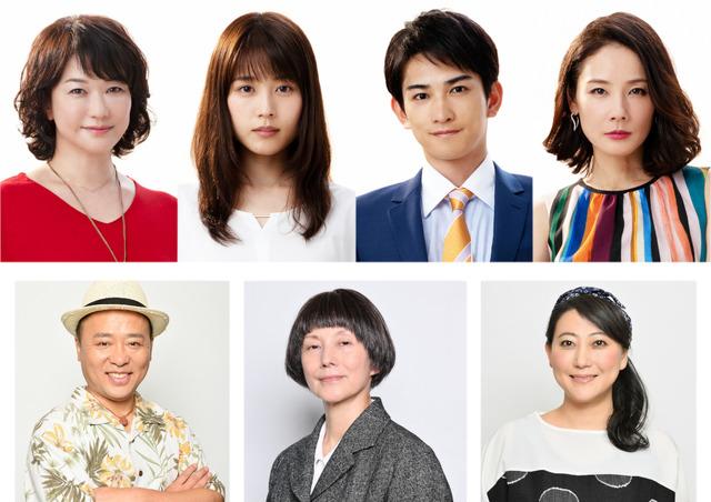 火曜ドラマ「中学聖日記」(c)TBS