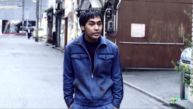 柳楽優弥/『ディストラクション・ベイビーズ』(C)2016「ディストラクション・ベイビーズ」製作委員会