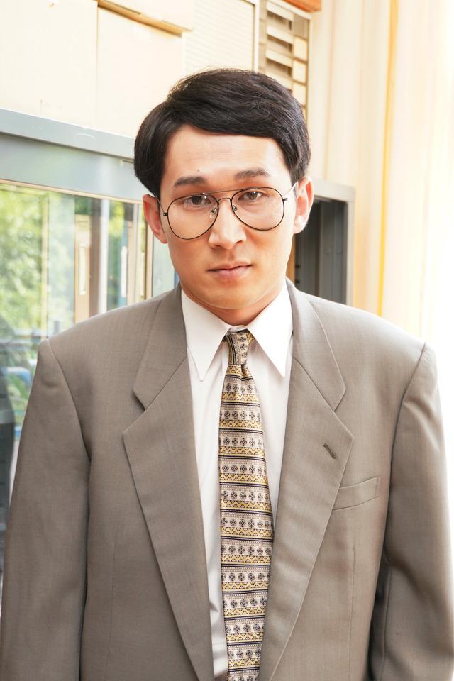 シソンヌじろう(坂本先生役)「今日から俺は!!」