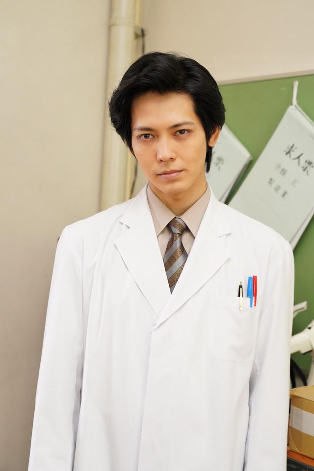 猪塚健太(水谷先生役)「今日から俺は!!」