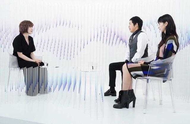 「アナザースカイ」(C)NTV