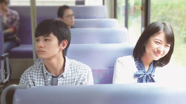 『君の膵臓をたべたい』(C)テレビ朝日