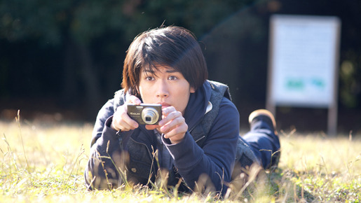 『東京公園』 -(C) 2011「東京公園」製作委員会
