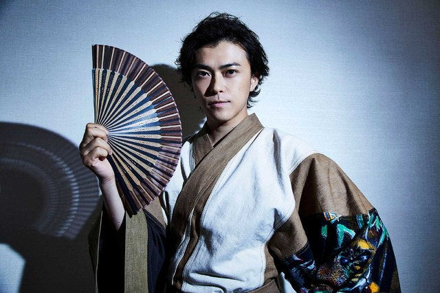 勝地涼『銀魂2 掟は破るためにこそある』/photo:EMI