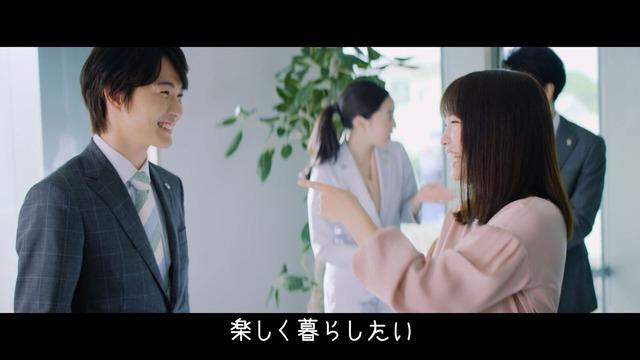 新WEB動画画「リンダリンダ(ワンダ ver.)」