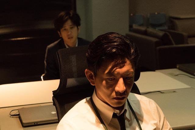 『検察側の罪人』 (C)2018 TOHO/JStorm