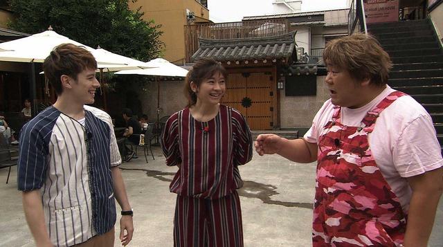 「火曜サプライズ」 (C) NTV
