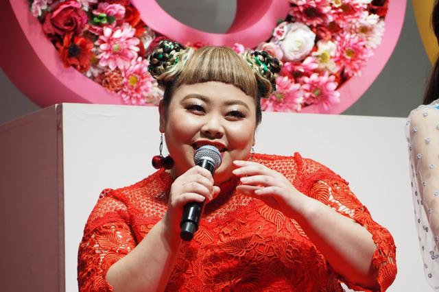 渡辺直美/SUNNY 強い気持ち・強い愛』完成披露舞台挨拶