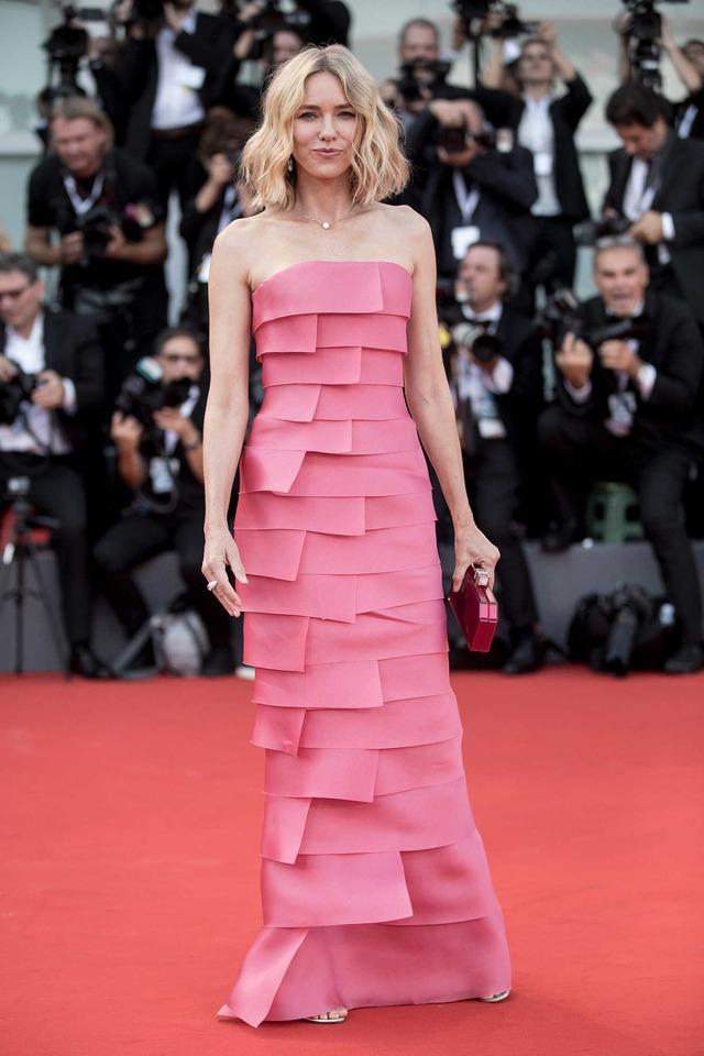 ナオミ・ワッツ/ヴェネチア国際映画祭 (C) Getty Images