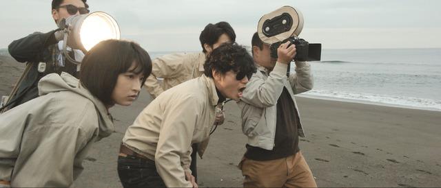『止められるか、俺たちを』(c)2018若松プロダクション