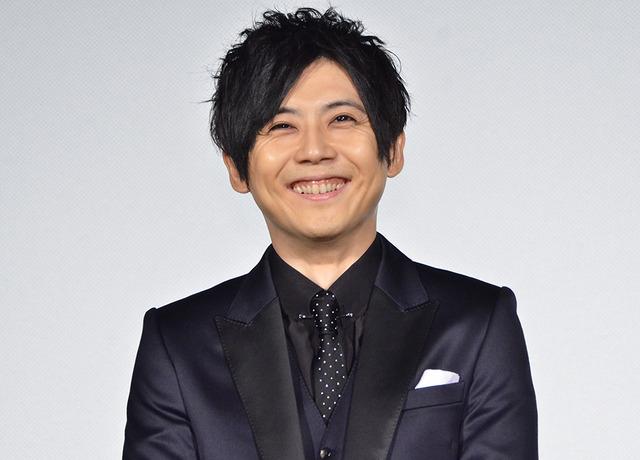 梶裕貴/『GAMBA ガンバと仲間たち』完成披露舞台挨拶
