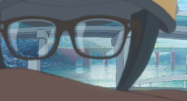 『ちいさな英雄ーカニとタマゴと透明人間ー』/『透明人間』(C)2018 STUDIO PONOC
