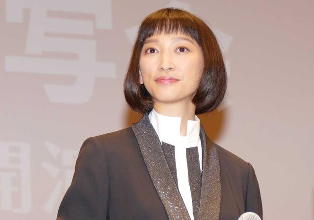 杏/『オケ老人!』ジャパンプレミア