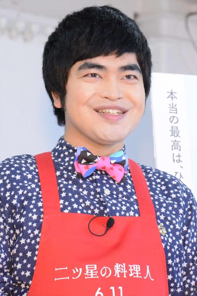 加藤諒/映画『二ツ星の料理人』お料理レッスンイベント