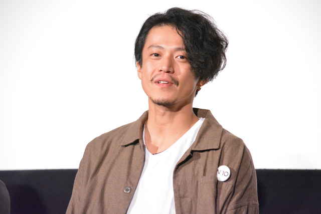 映画『銀魂2 掟は破るためにこそある』/小栗旬