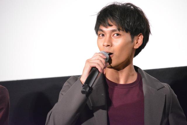 映画『銀魂2 掟は破るためにこそある』/柳楽優弥