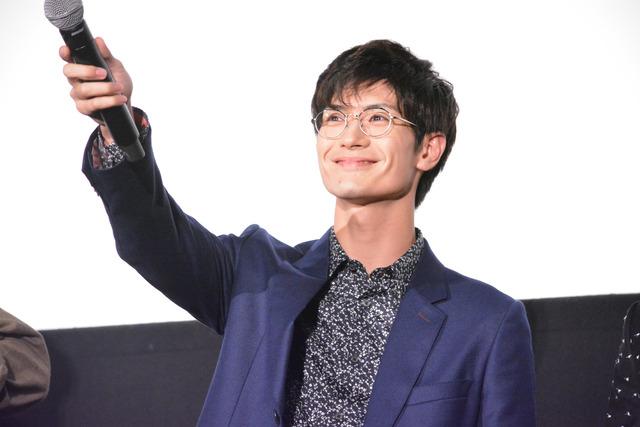 映画『銀魂2 掟は破るためにこそある』/三浦春馬