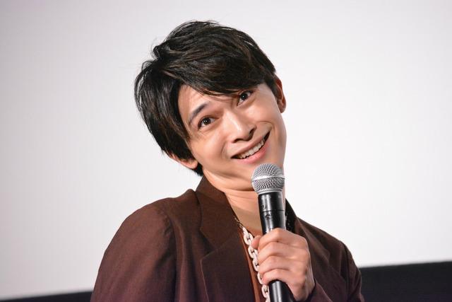 映画『銀魂2 掟は破るためにこそある』/吉沢亮