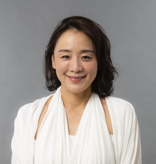 ドラマ25「このマンガがすごい!」/神野三鈴(C)「このマンガがすごい!」製作委員会