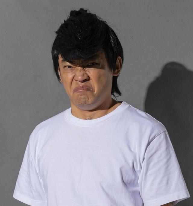 ドラマ25「このマンガがすごい!」/山本浩司(C)「このマンガがすごい!」製作委員会