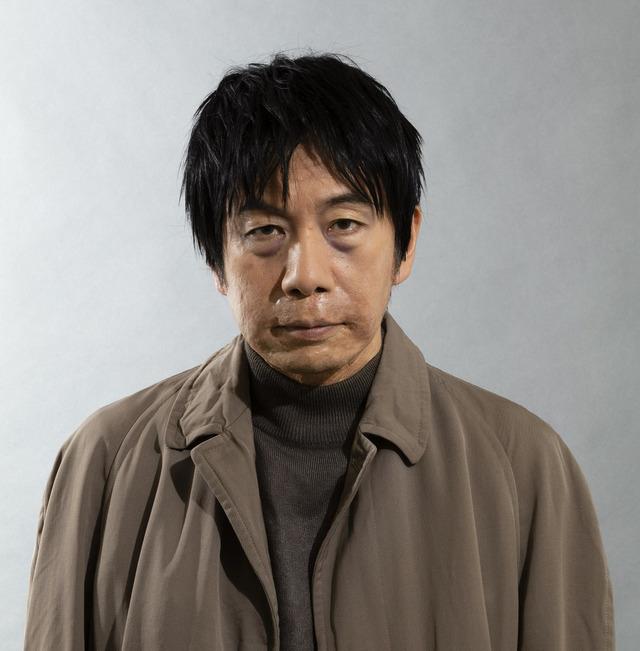 ドラマ25「このマンガがすごい!」/塚本晋也(C)「このマンガがすごい!」製作委員会