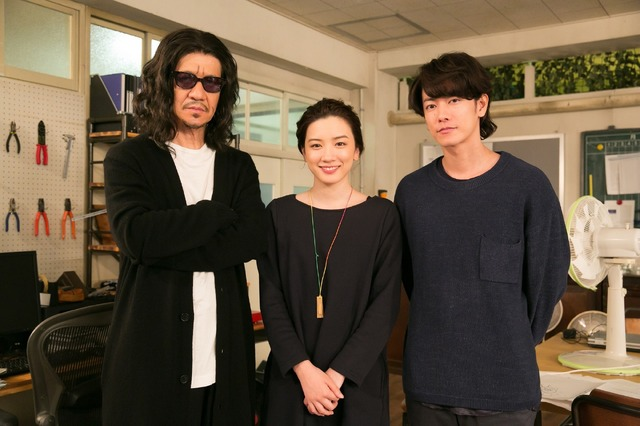 「LIFE!~人生に捧げるコント~」(C)NHK