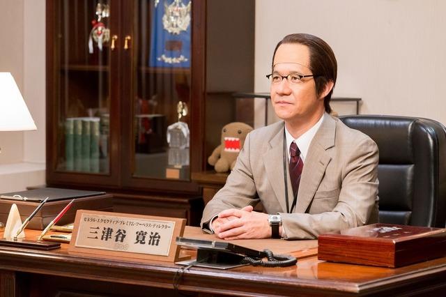 「LIFE!~人生に捧げるコント~」×「嵐にしやがれ」がコラボ (C)NHK