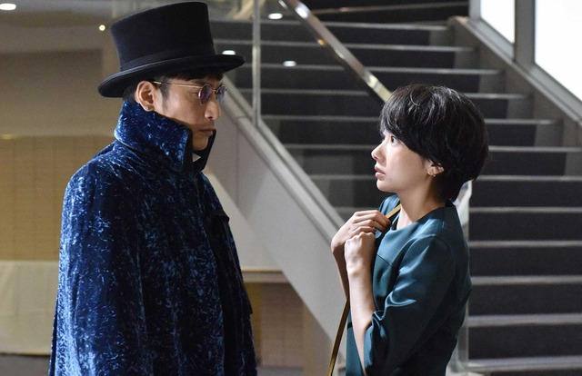 「サバイバル・ウェディング」最終話 (C) NTV