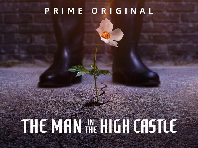 Amazonプライムオリジナル「高い城の男」シーズン3
