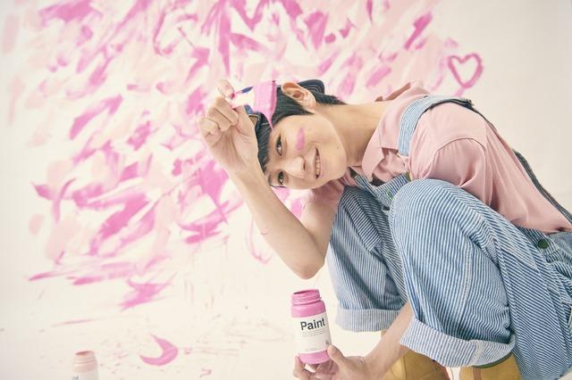 「本郷奏多カレンダー2019 -Color of Kanata-」表紙カット(イベント限定版)※画像はイメージ
