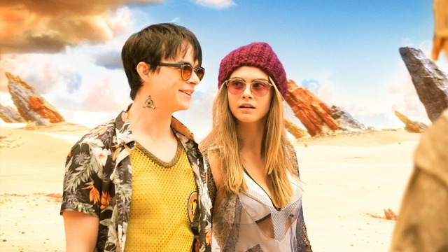 『ヴァレリアン 千の惑星の救世主』(C)2017 VALERIAN S.A.S. - TF1 FILMS PRODUCTION