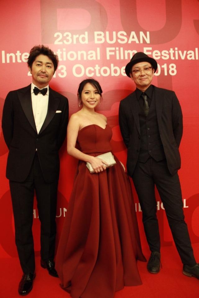 第23回釜山国際映画祭『愛しのアイリーン』