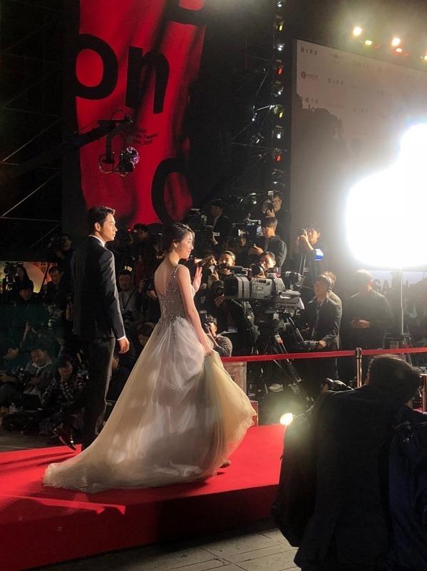 第23回釜山国際映画祭『寝ても覚めても』(C)2018 映画「寝ても覚めても」製作委員会/ COMME DES CINEMAS