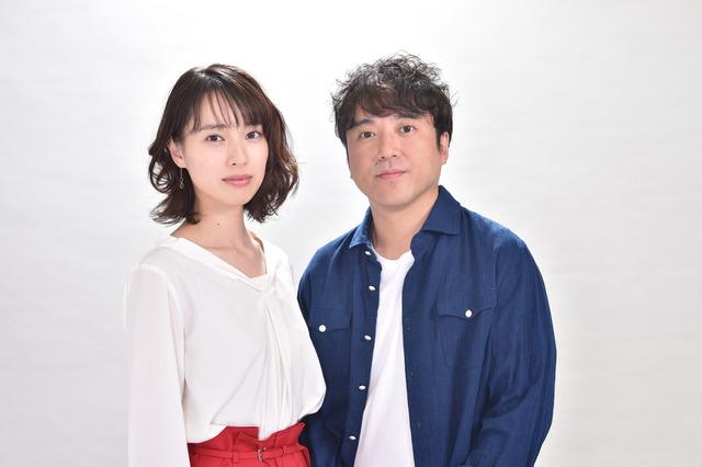 「大恋愛~僕を忘れる君と」(C)TBS