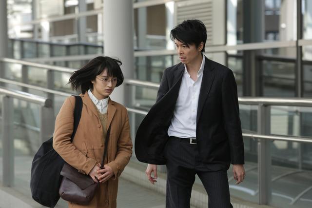『二重生活』(C) 2015 『二重生活』フィルムパートナーズ