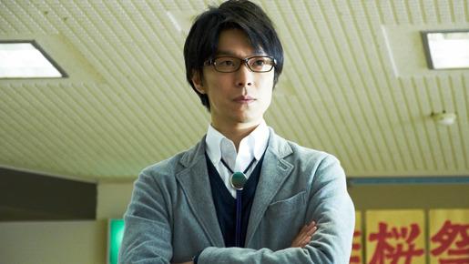 『鈴木先生』 -(C) 武富健治/双葉社 -(C) 映画「鈴木先生」製作委員会