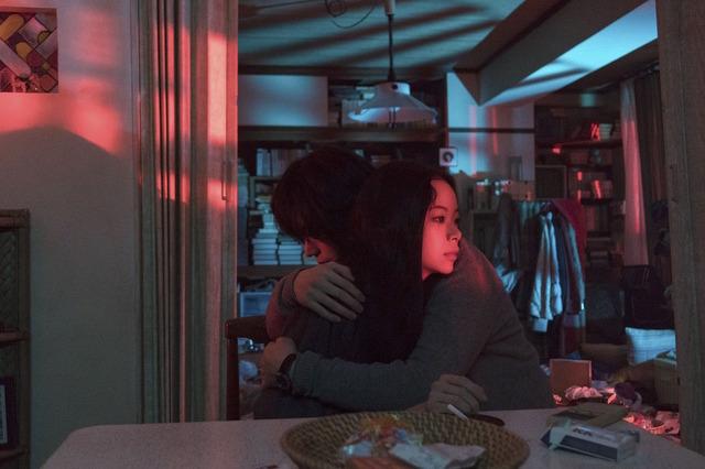 『生きてるだけで、愛。』 (C)2018『生きてるだけで、愛。』製作委員会