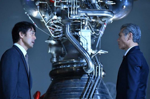 「下町ロケット」第1話 (C) TBS